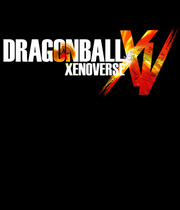 Dragon Ball Xenoverse Boxart