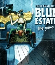 Blue Estate Boxart