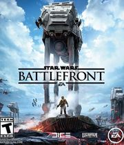 Star Wars: Battlefront (DICE) Boxart