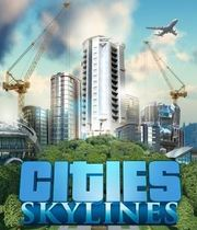 Cities: Skylines Boxart