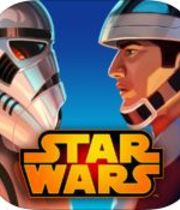 Star Wars: Commander Boxart