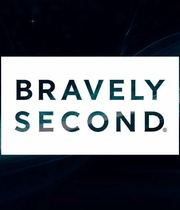 Bravely Second Boxart