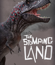 The Stomping Land Boxart
