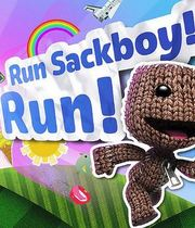 Run Sackboy! Run! Boxart