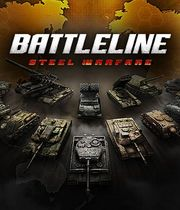 Battleline: Steel Warfare Boxart