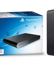 PlayStation TV Boxart