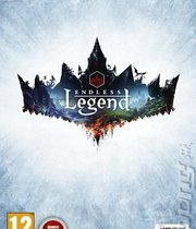Endless Legend Boxart