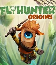 Flyhunter Origins Boxart