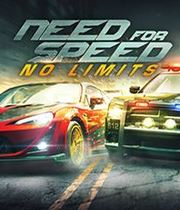 Need for Speed No Limits Boxart
