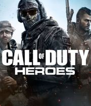 Call of Duty: Heroes Boxart