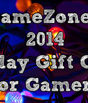 2014 Holiday Gift Guide Boxart