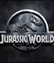 Jurassic World Boxart