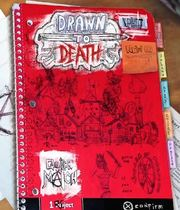 Drawn to Death Boxart