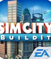 SimCity BuildIt Boxart