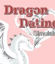 Dragon Dating Simulator Boxart