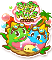 Bust-a-Move Islands Boxart