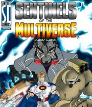 Sentinels of the Multiverse Boxart