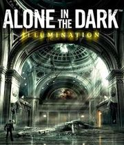 Alone in the Dark: Illumination Boxart