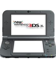 New Nintendo 3DS XL Boxart
