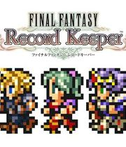 Final Fantasy: Record Keeper Boxart