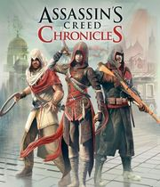 Assassin's Creed Chronicles Boxart