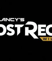 Tom Clancy's Ghost Recon Wildlands Boxart