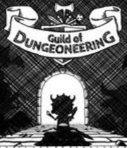 Guild of Dungeoneering Boxart