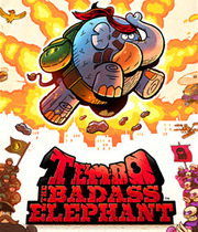 Tembo the Badass Elephant Boxart
