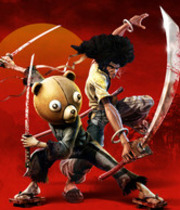 Afro Samurai 2: Revenge of Kuma Boxart