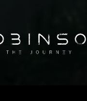Robinson: The Journey Boxart