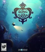 Song of the Deep Boxart