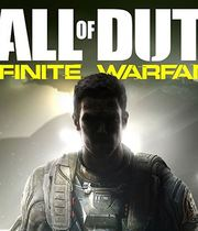 Call of Duty: Infinite Warfare Boxart