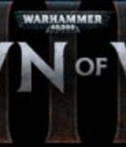 Warhammer 40,000: Dawn of War III Boxart