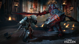 Lords of the Fallen | Dev Diary: Design and Implementation