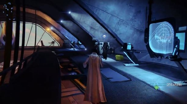 Destiny | Xur, Agent of the Nine, Location (10/24/14)