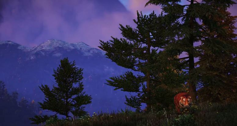 Far Cry 4 | Welcome to Kyrat: Midlands and Himalayas