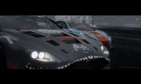 Project CARS | Halloween Night Racing Trailer