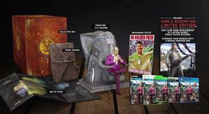 Far Cry 4 | Collector's Edition (Kyrat Edition) Unboxing