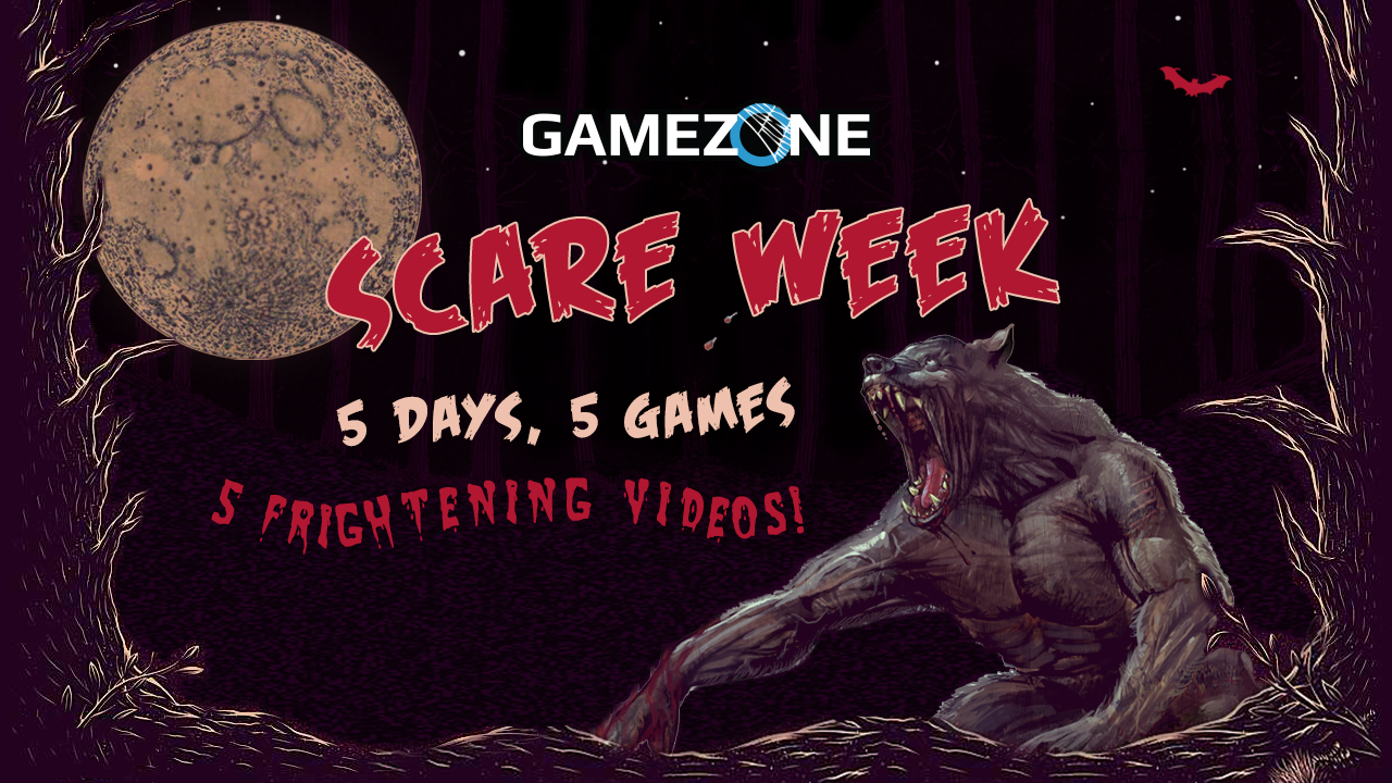 Dead Space | Gamezone Scare Week