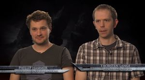 Lords of the Fallen | Dev Diary #2