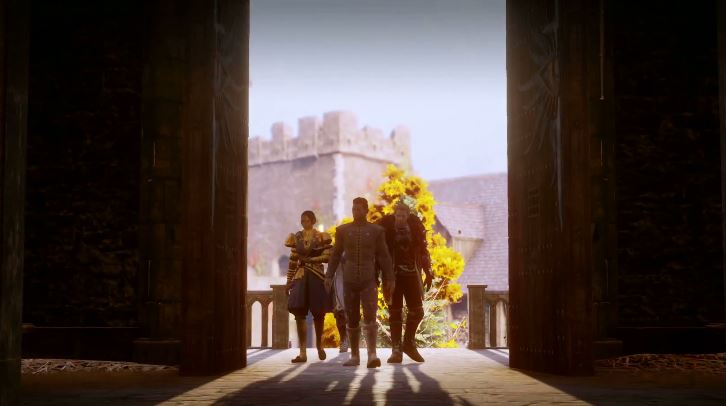 Dragon Age: Inquisition | Consequence & Choice Trailer