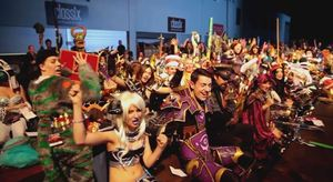 World of Warcraft: Looking for Group Documentary | TRAILER