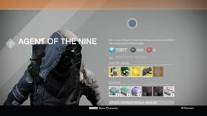 Destiny: Xur location and exotic items for sale (11/7/14)