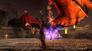 Neverwinter: Rise of Tiamat | Gameplay
