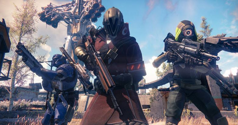 Destiny News 11/17 | Patch Notes 1.0.3 detailed