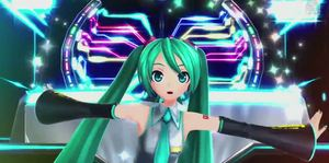 Hatsune Miku Project DIVA F 2nd | Launch Trailer PS3, PS Vita