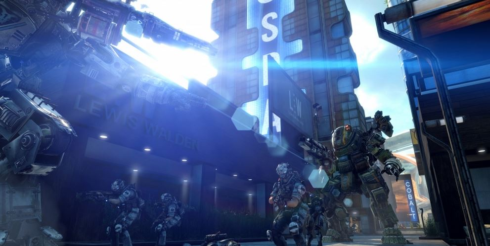 Titanfall | Gameplay Updates and Features since launch
