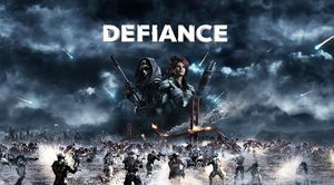 Defiance | Free-to-play