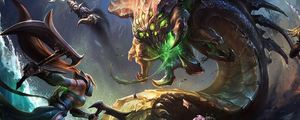 League of Legends | Preseason 2015 Overview
