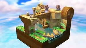 Captain Toad: Treasure Tracker | Video Review